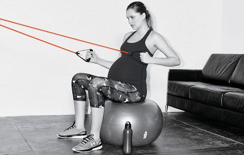 Everything You Need to Know About Working Out During Pregnancy