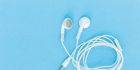 'I Ditched My Headphones—Here's How It Affected My Runs'