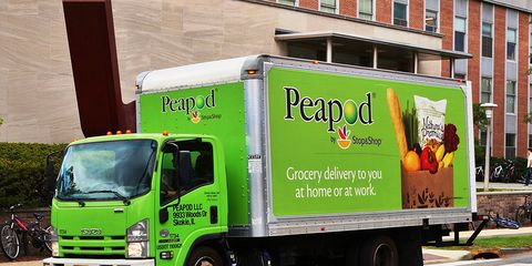 healthiest foods at peapod