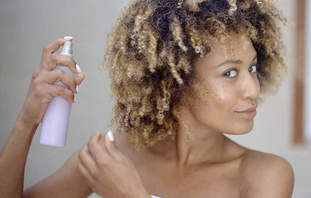 WTF Is Dry Conditioner?