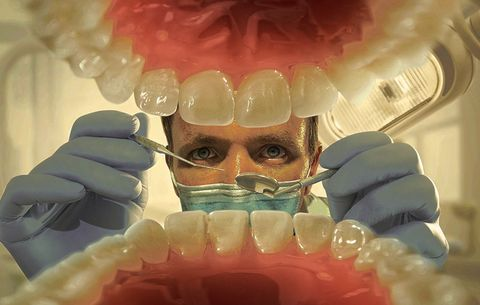 7 Dentists Share the Most Horrifying Things They've Ever Seen at