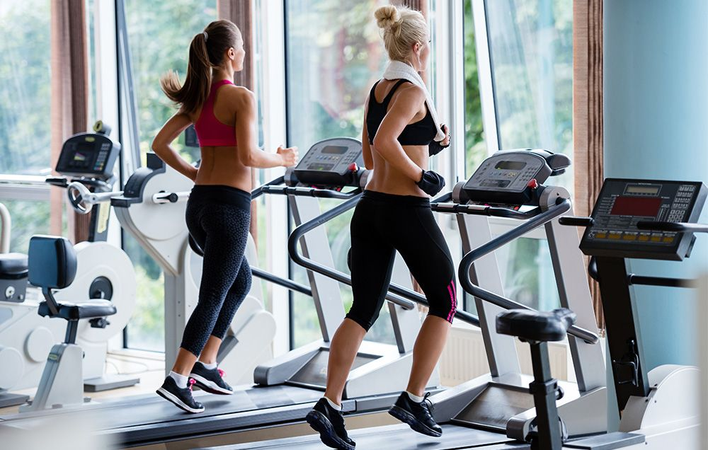 Image result for 6 Tips on Burning More Calories on the Treadmill