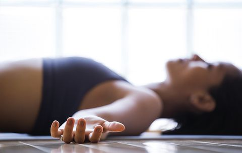 3 Moves That Soothe Cramps