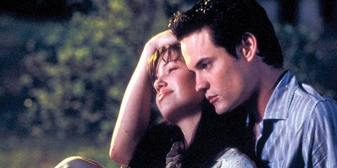 walk to remember anniversary mandy moore shane west