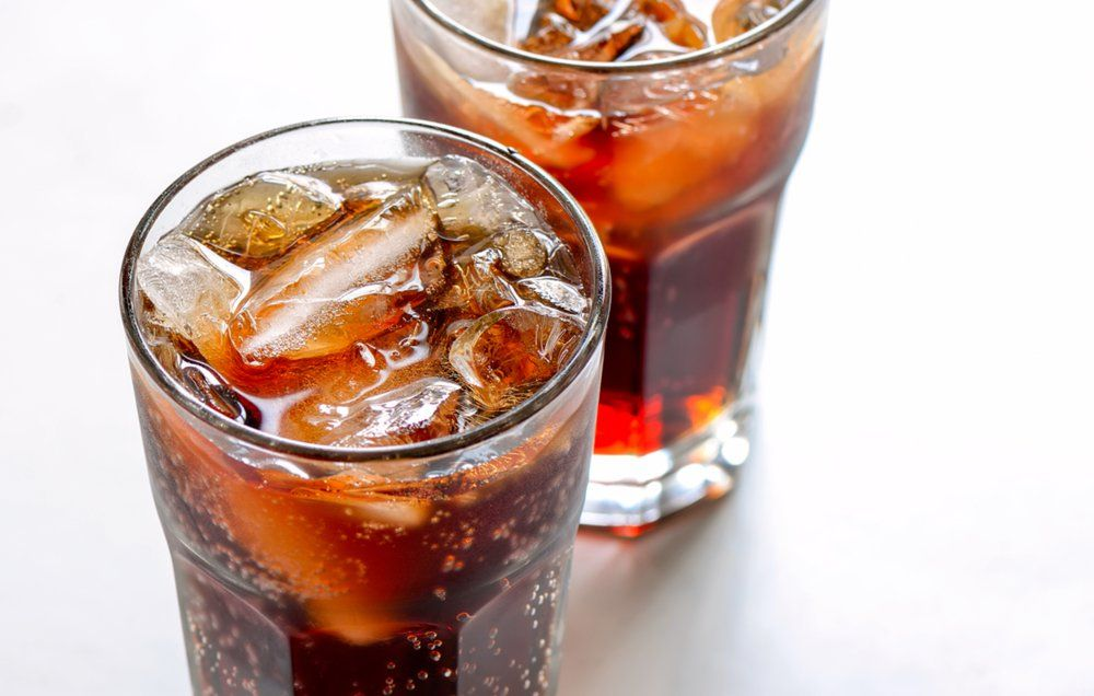 'I Quit Diet Soda For A Month—Here's What Happened'