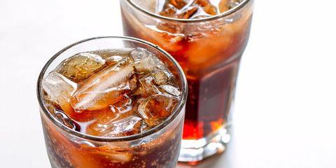 quit diet soda diet coke cravings