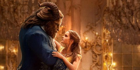 Beauty And the Beast remake trailer song