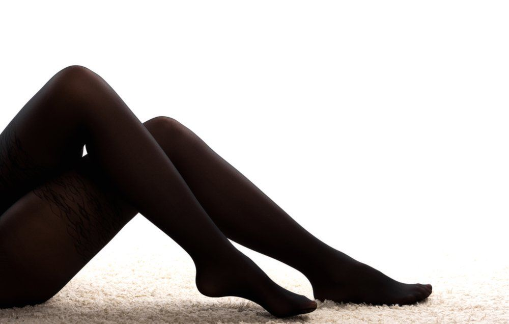 Pantyhose I Seek
