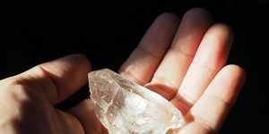 what are healing crystals