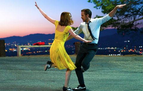 Exactly How Emma Stone Got Fit For Her Role In 'La La Land'