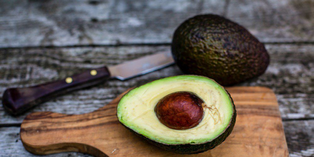 how many avocados can you eat in a week