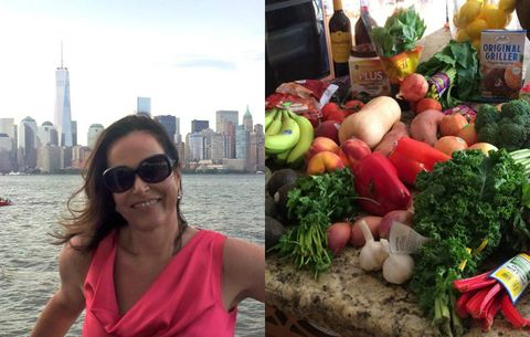 z redirected 'I Tried Going Vegan For A Week—Here's What Happened'