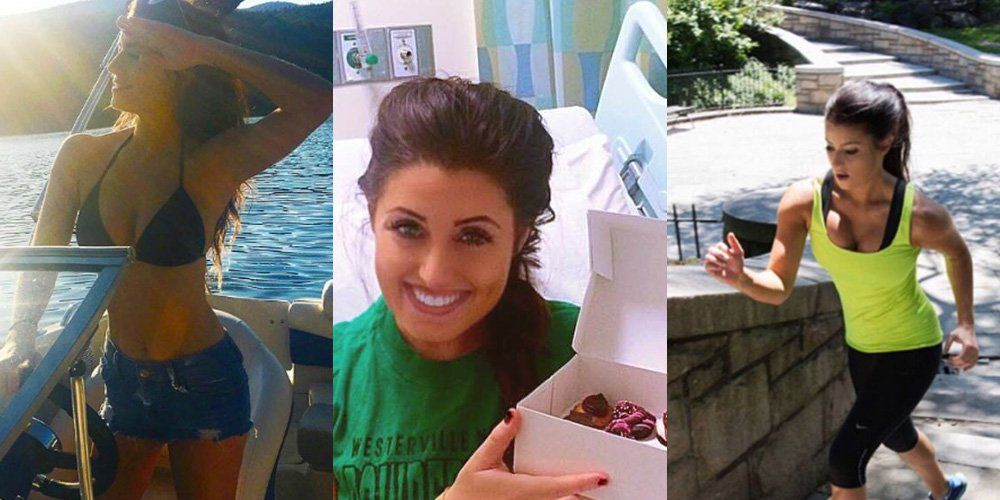 What It's Like To Be Diagnosed With Multiple Sclerosis At Age 25