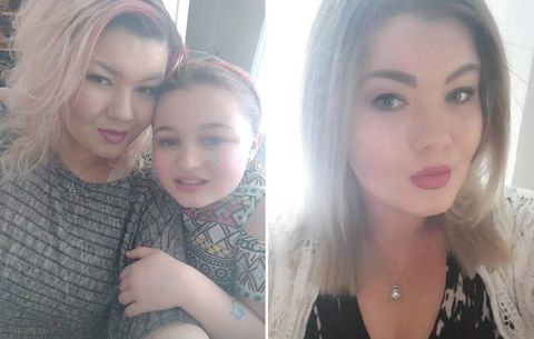 Teen Mom's' Amber Portwood: 'Borderline Personality Disorder