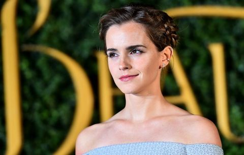 146dfbb30cd Emma Watson Uses Pubic Hair Oil | Women's Health