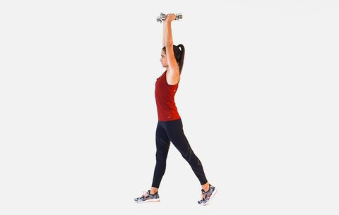 This One Move Tones Your Entire Body