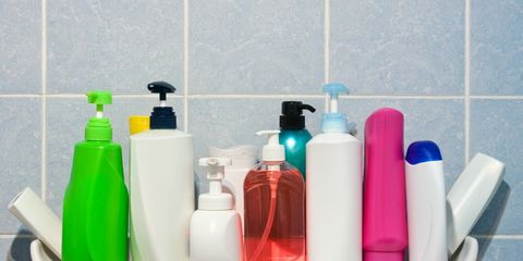 shampoo with sulfates is it bad for you