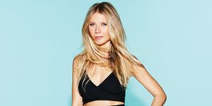 Gwyneth Paltrow abs
