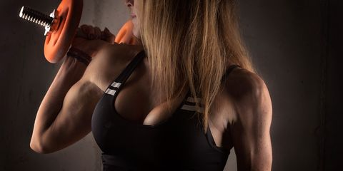 diana andrews gym bodyshaming