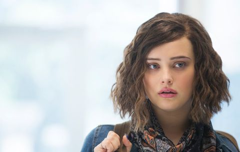 """'The Show """"13 Reasons Why"""" Didn't Trigger Me To Commit Suicide, But It Could Have'"""