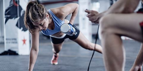 bad strength training habits
