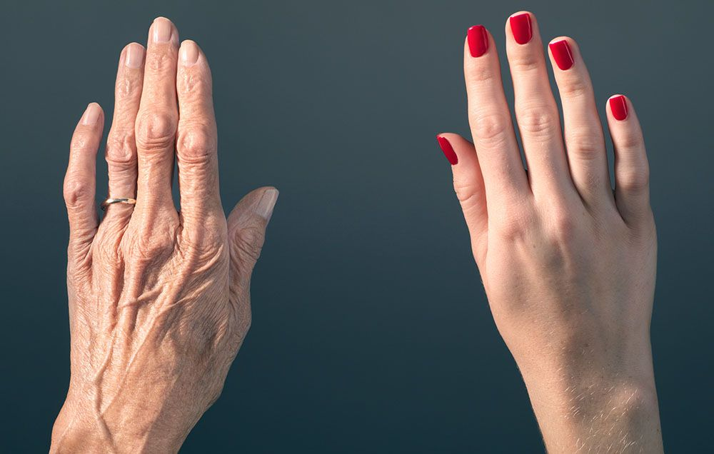 Hands and Nails: How They Age In Your 20s, 30s, 40s   Women\'s Health