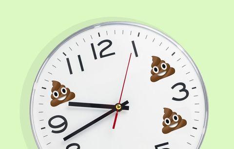 How Often To Poop | Women's Health