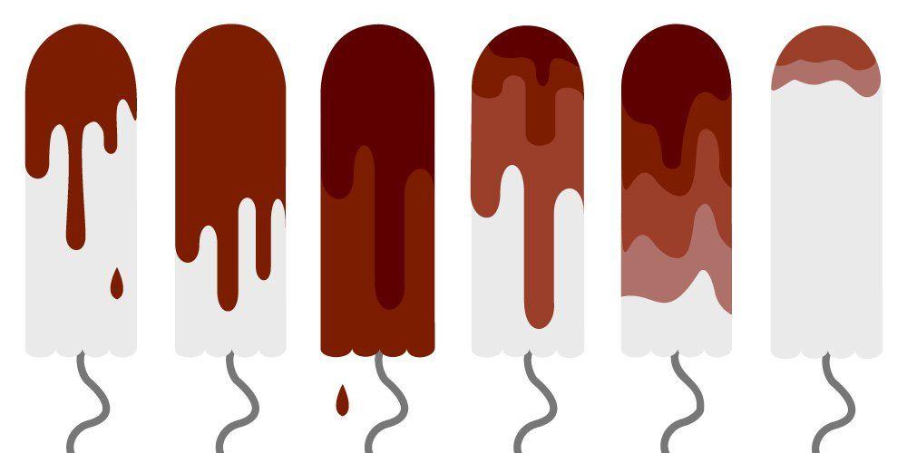 Period Blood Weird | Women's Health