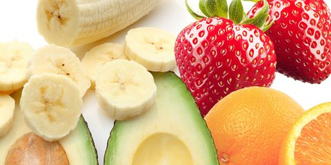 Eat these foods to stress less