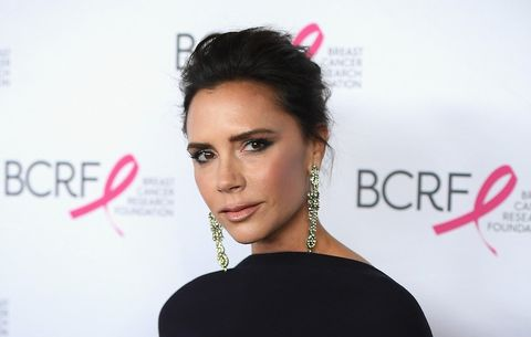You'll Never Guess How Much Victoria Beckham Works Out