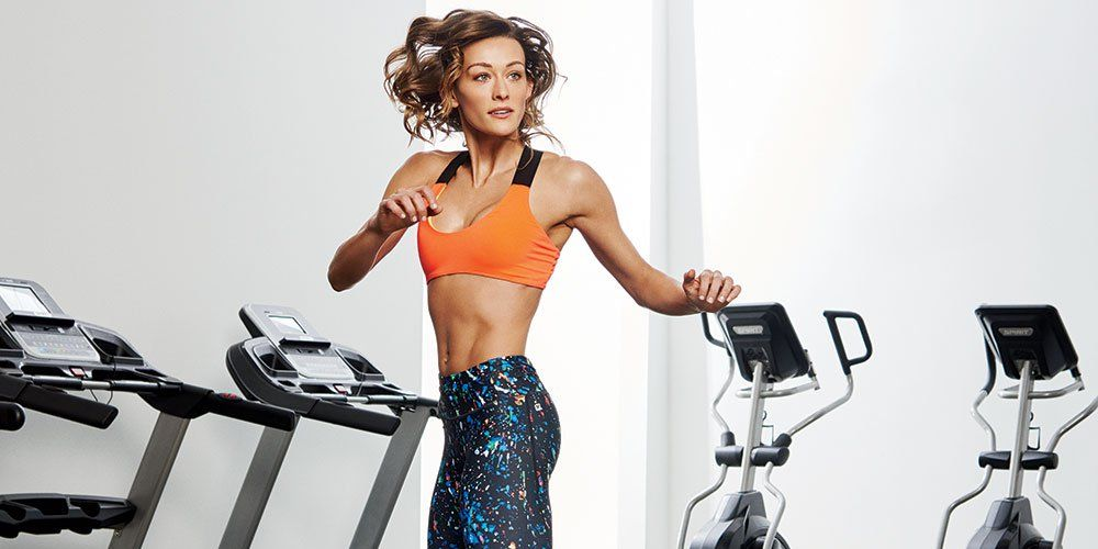 Images of the Stars from Search for the next FITNESS STAR