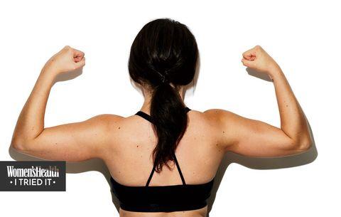 Pushups Every Day | Women's Health