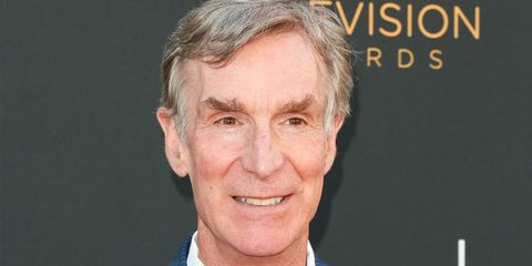 bill nye new book everything all at once