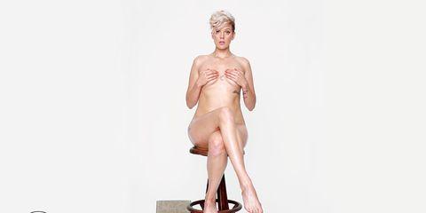 Betty Who naked body