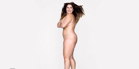 Chelsea Miller naked body