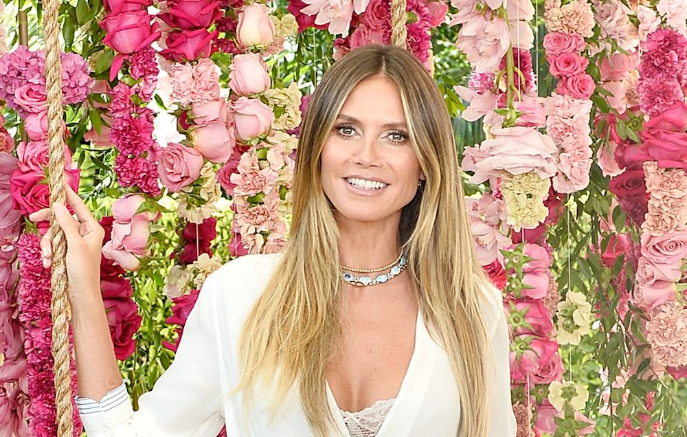 Heidi Klum Just Said Her Kids Have Seen Racy Photos Of Her—What Do You Think?