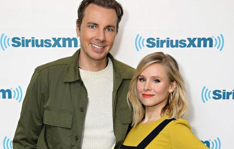 ab2469f8d60472 Kristen Bell Just Gave Us the Most Honest Relationship Advice Ever ...