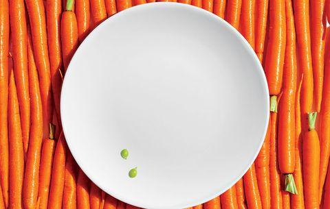 Telva Diät verlieren Gewicht