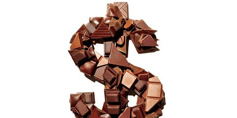 Does expensive chocolate taste better