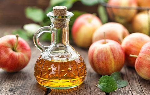 Q&A: Can Apple Cider Vinegar Really Help You Lose Weight?
