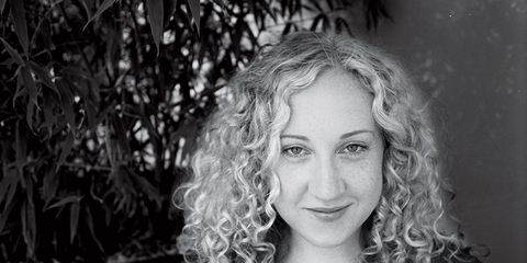 Marisa Meltzer first Brazilian wax story
