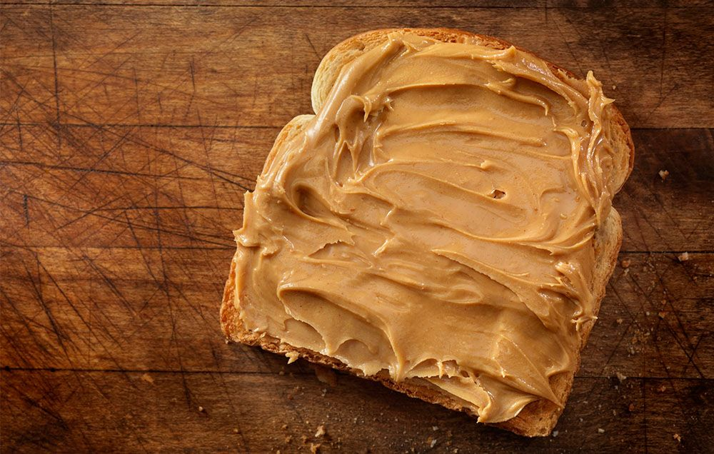 Is Powdered Peanut Butter Actually Better For You Than Regular Peanut Butter?