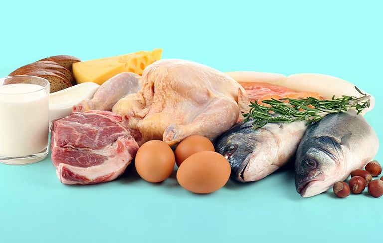 Which High-Protein Diet Is Best: Atkins, Dukan, or ...