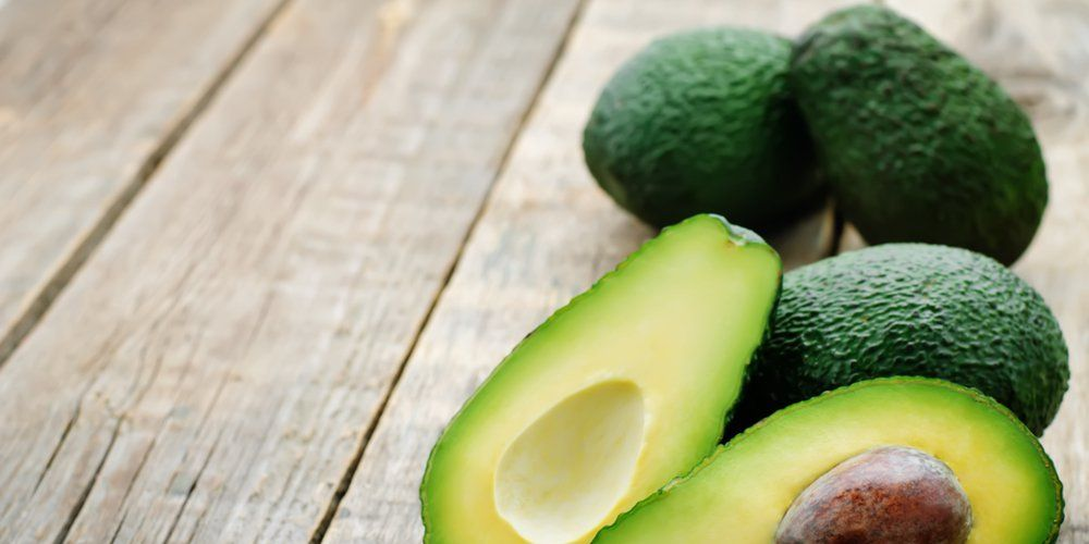 10 Things to Make with Avocado That Aren't Guac