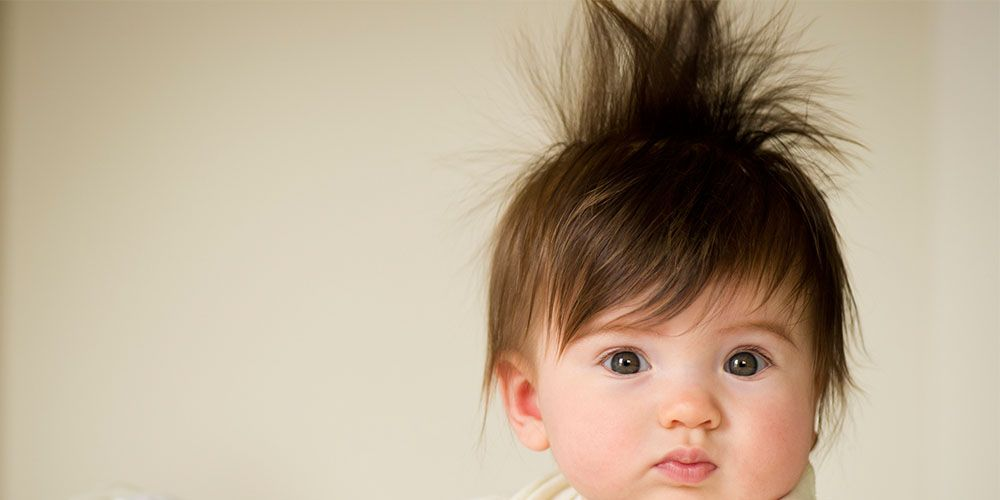 Baby Hairs Products That Will Help Tame Baby Hairs
