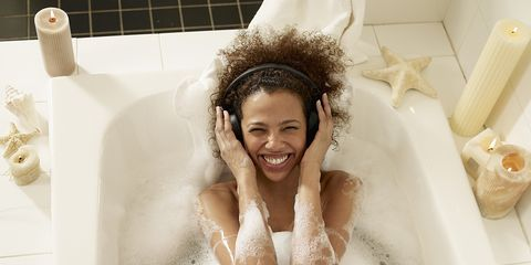 How to Have the Most Amazing Bath of Your Life
