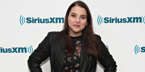 beanie feldstein from lady bird addresses weight loss comments