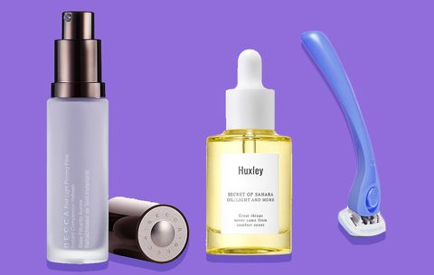 The 10 Best New Beauty Products Of 2017, According To Women's Health Editors
