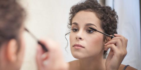 Beauty products not to use every day