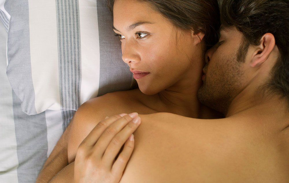 Hate Your Guy's Signature Sex Move? Here's How To Tell Him